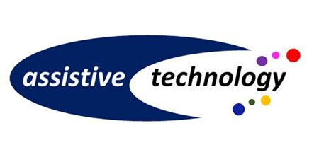 Assistive Tech logo white space450px
